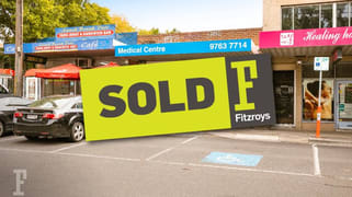 1591 Ferntree Gully Road Knoxfield VIC 3180