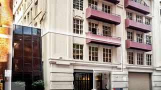 Ground and Level 1 633-639 Little Bourke Street Melbourne VIC 3000