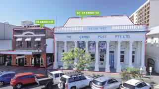 22-26 Abbott Street Cairns City QLD 4870