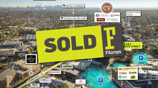 Lots 3 and 4/1 Porter Street Camberwell VIC 3124