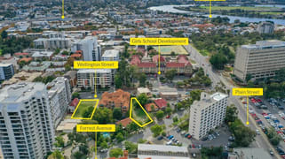 57 Forrest Avenue & 29 Wellington Street East Perth WA 6004