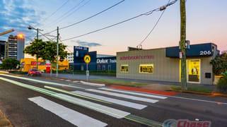 206 Logan Road Woolloongabba QLD 4102