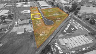 Lot 206/ FRASER COURT ALLOTMENTS Mount Gambier SA 5290