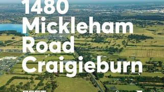 1480 Mickleham Road Craigieburn VIC 3064