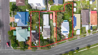 52-60 West Avenue Wynnum QLD 4178