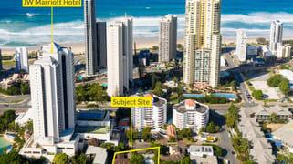 8-10 Acacia Avenue & 25-27 Oak Avenue Surfers Paradise QLD 4217
