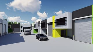 Lots 3 and 4/Exit 54 Business Park Coomera QLD 4209