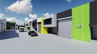 18/Lot 3 Exit 54 Business Park Coomera QLD 4209