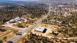 195 Snowy Mountains Highway Cooma NSW 2630