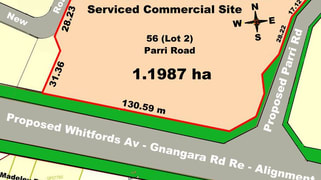 56 Parri Road Wangara WA 6065