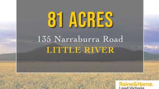 135 Narraburra Road Little River VIC 3211