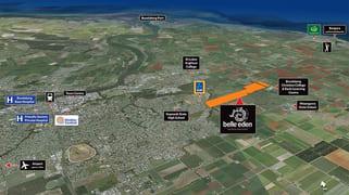 Sienna Bvd & Ashfield Rd Bundaberg QLD 4670