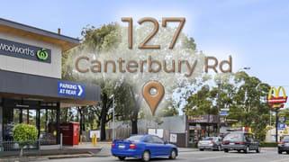 127 Canterbury Road Blackburn VIC 3130