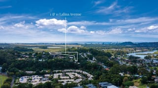 1 & 11 Lalina Avenue Tweed Heads West NSW 2485