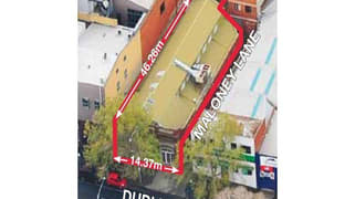 27-31 Dudley Street West Melbourne VIC 3003