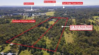 Rosia Road Park Ridge South QLD 4125