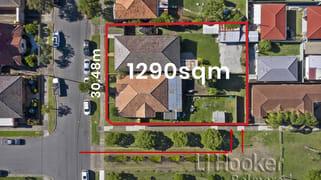 34 & 36 Collins Street Belmore NSW 2192