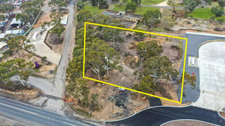 Lot 4 Crn Western Hwy And Sale Yards Rd Stawell VIC 3380