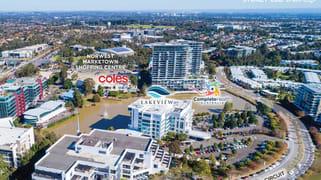 Suite 307/11 Solent Circuit Norwest NSW 2153