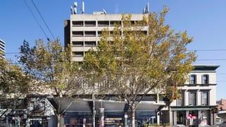 Jasper Hotel, 489-499 Elizabeth Street Melbourne VIC 3000