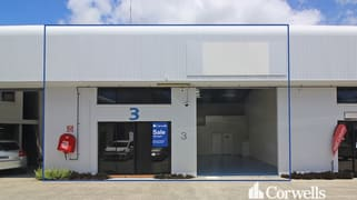 3/15 Lawrence Drive Nerang QLD 4211