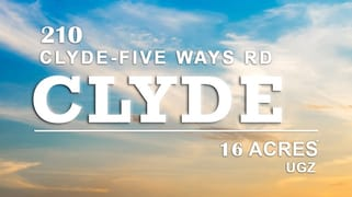 210 Clyde-ive Ways Rd Clyde VIC 3978