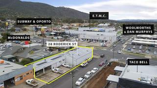 28 Roderick Street Tamworth NSW 2340