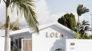 Loea Boutique Hotel/361 Bradman Ave Maroochydore QLD 4558