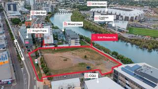 534 Flinders Street Townsville City QLD 4810