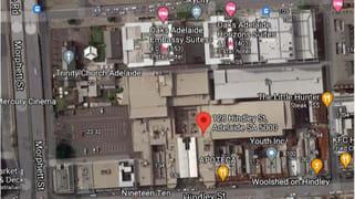 Lot 218,128 Hindley Street Adelaide SA 5000