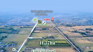 195-205 Vineyard Road Sunbury VIC 3429