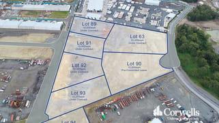 Stage 9 Empire Industrial Estate Yatala QLD 4207