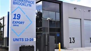 16/17-19 Export Drive Brooklyn VIC 3012