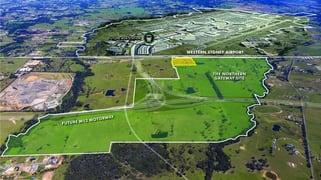 Badgerys Creek NSW 2555
