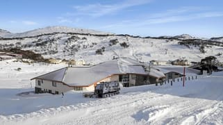Salzburg Apartments 24 Porcupine Road Perisher Valley NSW 2624