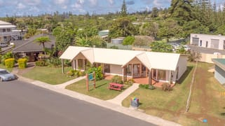 Norfolk Island NSW 2899