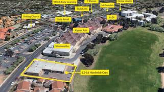 12-16 Hardwick Crescent Holt ACT 2615