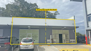 33 & 34/302 South Pine Road Brendale QLD 4500