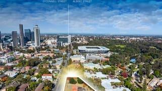 31 & 9 O'Connell & Albert Streets Parramatta NSW 2150