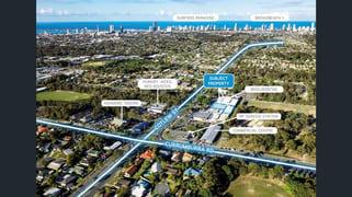 160 Cotlew street, Ashmore Plaza shopping centre Ashmore QLD 4214