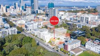 935, 937, 939 Wellington Street West Perth WA 6005