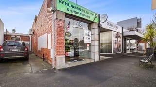 45 Little Bridge Street Ballarat Central VIC 3350