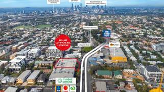 461-463 Lutwyche Road Lutwyche QLD 4030