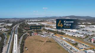 4 Kaycee Place Yatala QLD 4207