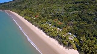 ELLIS BEACH CARAVAN PARK & OCE/- Captain Cook Highway Ellis Beach QLD 4879
