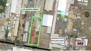 125 North  Street Harlaxton QLD 4350
