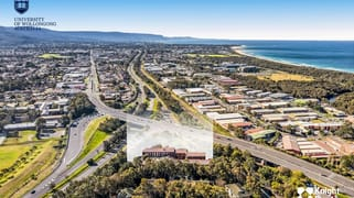 Porter Street & Hindmarsh Avenue Wollongong NSW 2500