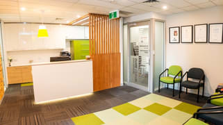 Wickham Terrace Spring Hill QLD 4000