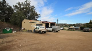 50 - 52 New England Highway Willow Tree NSW 2339