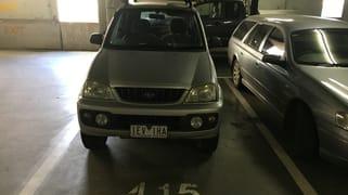 415/58 Franklin Street Melbourne VIC 3000